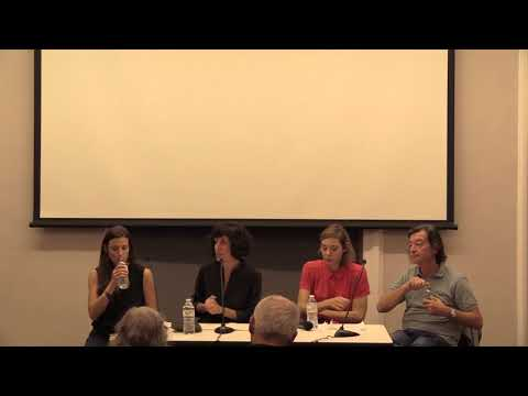 Mustang, screening discussion - Cinema of Resistance Serie