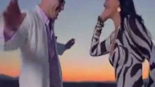 Pitbull Feat. Marc Anthony - Rain Over Me Remix [Music Vídeo]