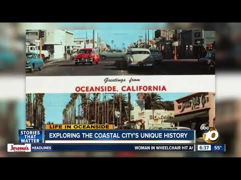 Life In Oceanside: From