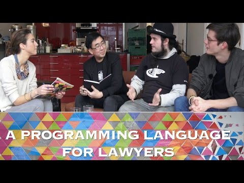 A Programming Language For Lawyers - Episode 2