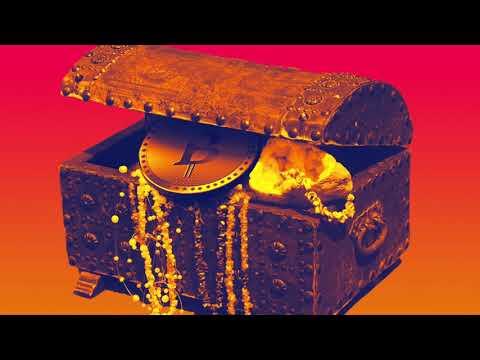 Satoshi's Treasure - The Hunt For $1 Million In Bitcoins