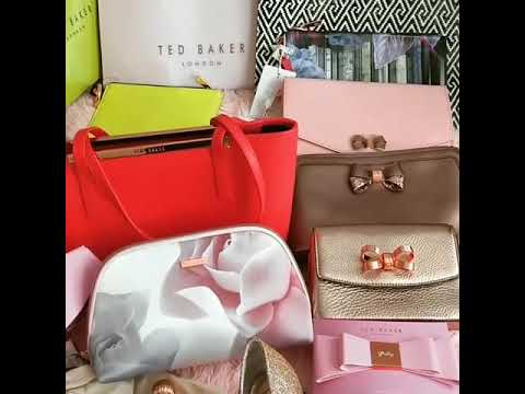 Ted Baker collection