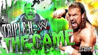 "WWE: Triple H Entrance Theme:""The Game"" (iTunes) + [Real WWE Edit] + Download Link"
