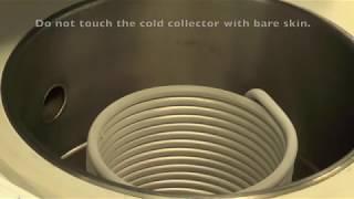 Standard Operating Procedures (SOPs): Vacuum Freeze Dryer