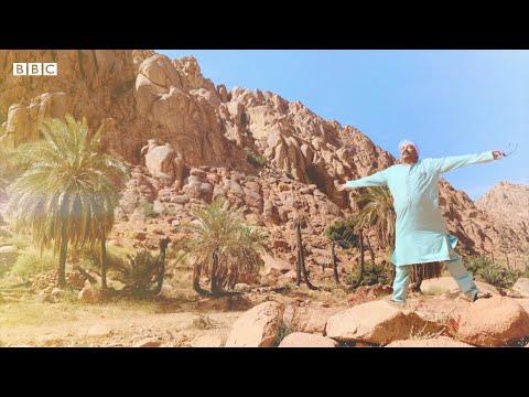 كيف تلقى المخرج الموريتاني عبد الرحمن لاهي خبر انتشار وباء كورونا في موريتانيا والعالم؟  - 12:57-2020 / 8 / 1