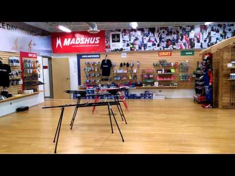 Boulder Nordic Sport Midwest - Store Tour