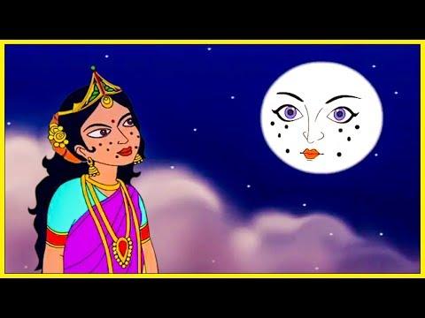 Rani Kalaboti | Hindi Kahaniya for Kids | Stories for Kids | Hindi Animated Stories thumbnail