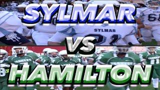 Hamilton vs Sylmar : CIF City Section Div. 2 Championship : UTR Highlight Mix 2014