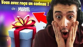 PACK OPENING OF ALL INCROYABLE GREAT GOODs on FORTNITE!
