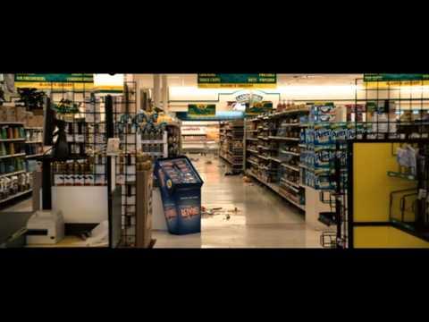 Bienvenue à zombieland - 2ème meilleure scène