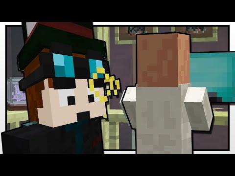 Minecraft | TRAYAURUS' HIDDEN WORKSHOP!! | Custom Mod Adventure