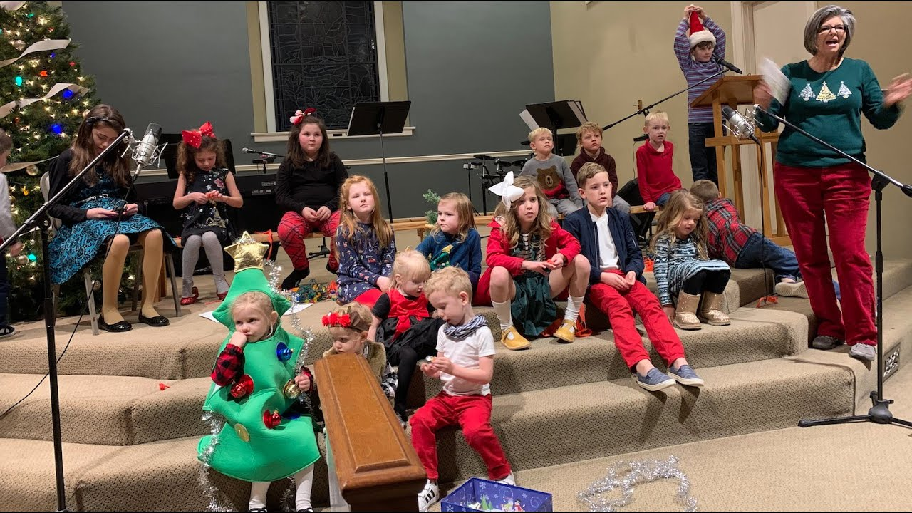 MCC Kids Program Dec 2019