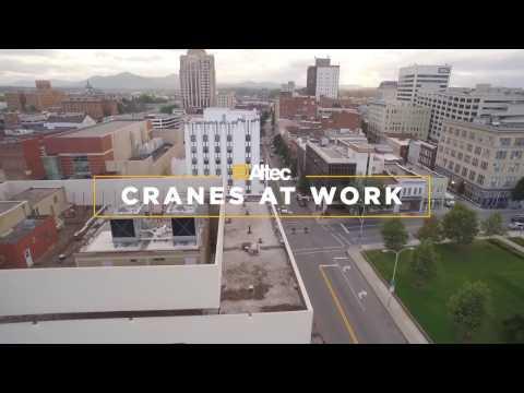 Altec Cranes | Roanoke Times