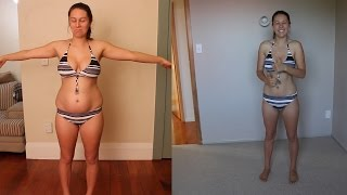 Awesome Weight Loss Success Transformation!