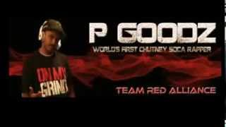 "P GooDZ -----""West Indian Lime"""
