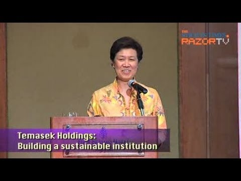 Which myths about Temasek most irritate you? (Temasek Holdings Pt 16)