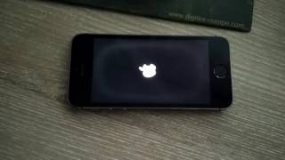 видео iPhone 5 - умер?