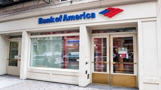 Bank of America Q2 earnings: $0.74 a share, vs $0.71 EPS expected