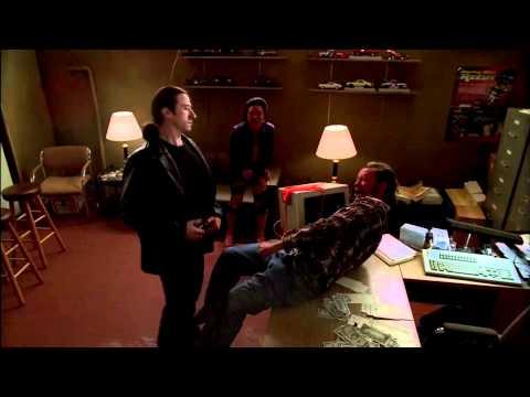 The Sopranos - Furio's First Job