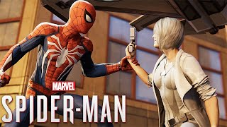 Spider-Man PS4 - Silver Lining DLC 3 Trailer