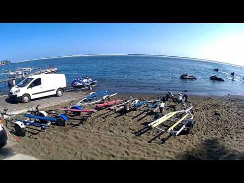 Sortie Jet ski le 16 juillet 2017 A Etang Salé 974 La Réunion
