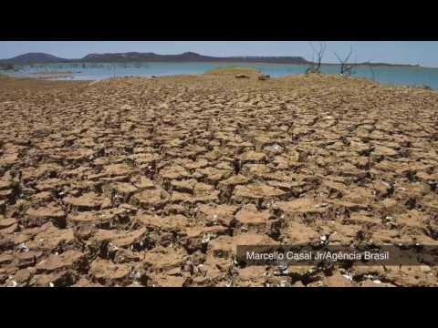 Maude Barlow - Canada's Water Crisis and What We Can Do