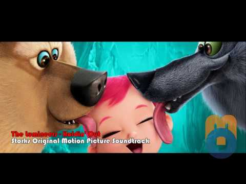 The Lumineers-Holdin' Out [Storks Original Motion Picture Soundtrack]