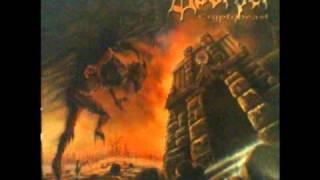 USURPER-KILL FOR METAL
