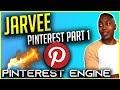 Jarvee Pinterest Tutorial 2019 - Best Settings (Part 1)