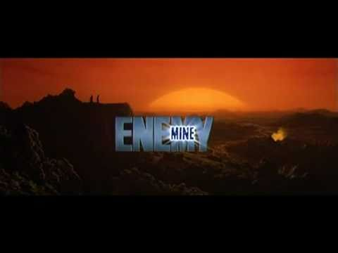 Enemy Mine (1985) - Trailer