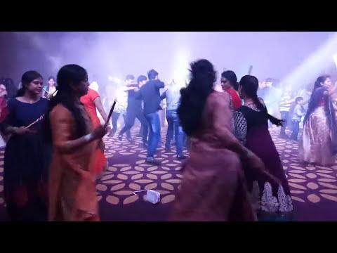 Disco Dandiya -- Punnama Punnama -- Raajsangeeth.