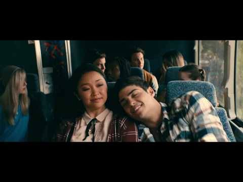 Peter & Lara Jean | I Like Me Better