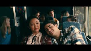 peter & lara jean | i like me better Mp3
