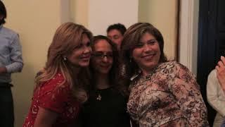 Encuentro de Gobernadora con 2da. generación de mujeres Sonorenses de 100