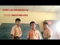 Merinding !!! Anak SD di Batak Bernyanyi untuk Indonesia