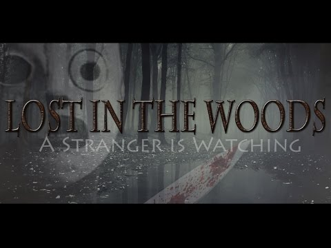 Lost in the Woods  Short Horror Film