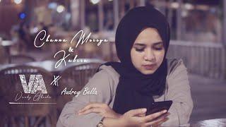 Channa mereya & Kabira - Audrey Bella X Vandy Alazka    Cover    Mashup   Indonesia   