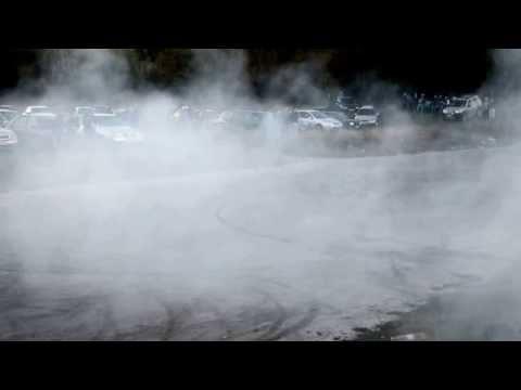 poligon ruse bulgaria burnout