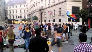Vienna Drum Circle