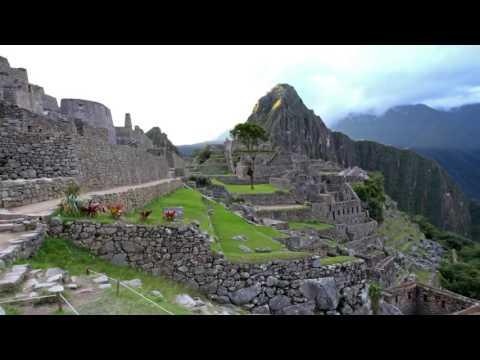 very beautiful place peru