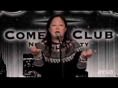 #Margaret Cho - #Stand Up Comedy - #Live Gotham Comedy Club