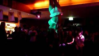 Miss Pier Hotel 2010 Pole Dance competition Shimmy