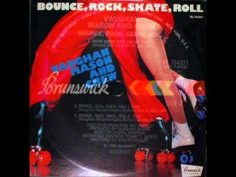 Vaughan Mason & Crew - Roll Bounce