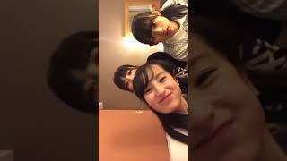 吉田華恋Instagram Live 20180827-2 ❤   AKB48 team8 / teamA ❤   Fukuo...