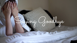 Saying Goodbye | Lupe & RosyMelina