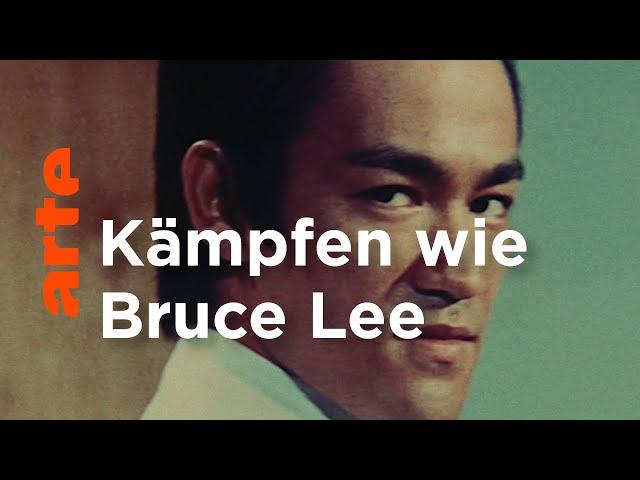 Die Kunst des kleinen Drachens | Kung Fu Revolution(s) (1/6) | ARTE