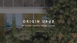 Origin Ubud - Bali Luxury Villas | Pool Villa Accommodation
