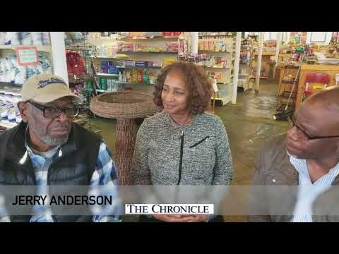 Busta Brown features the owners of Village Produce and Country Store