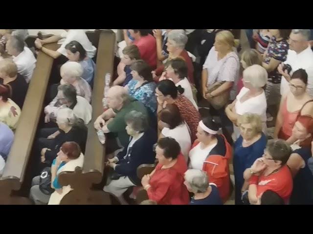 Métatábor 2018 - Koncert - Pirisi Máté furulyás növendékei