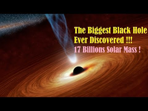 Largest Black Hole- Supermassive Black Hole- Biggest Black Hole- NGC 1277- Constellation Perseus